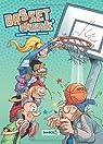 Basket Dunk, Tome 2 : par Cazenove
