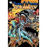 Stormwatch Vol. 1par Warren Ellis