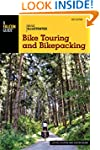 Basic Illustrated Bike Touring and Bi...