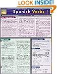 Spanish Verbs (Quickstudy: Academic)