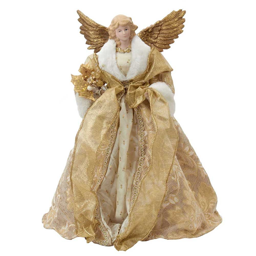 Angel unlit tree toppers page two christmas wikii