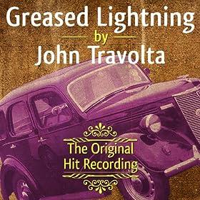 John Travolta - Greased Lightnin'