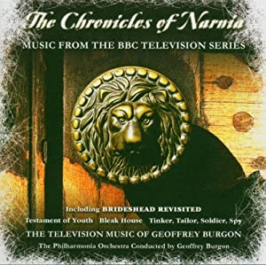 Chronicles of Narnia - O.S.T.