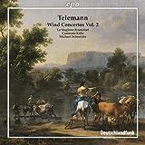 V. 2: Wind Concertos