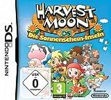Harvest Moon  Die SonnenscheinInseln
