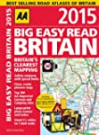 Big Easy Read Britain 2015 PB (Road A...