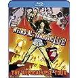 """""""Weird Al"""" Yankovic Live! - The Alpocalypse Tour [Blu-ray]"""