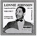 Lonnie Johnson Vol. 7 (1931 - 1932)