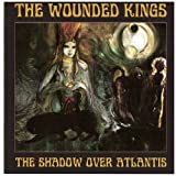 Shadow Over Atlantis by Wounded Kings