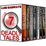 7 Deadly Tales (Seven Thrilling Reads!) (English Edition)