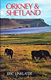 img - for Orkney and Shetland Islands (Scotland) book / textbook / text book