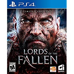 Lords of the Fallen on PlayStation 4 and Xbox One