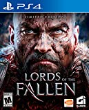 Lords of the Fallen(輸入版:北米)