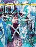 img - for Applied Human Behavior in the Social Environment, Enhanced Pearson eText -- Access Card book / textbook / text book