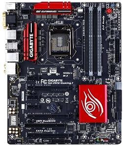 Gigabyte GA Z97X GAMING 3 LGA 1150 Z97 Gaming Audio