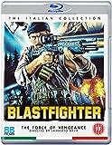 Blastfighter [Blu-ray]