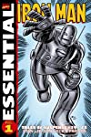 Essential Iron Man, Vol. 1 (Marvel Essentials)