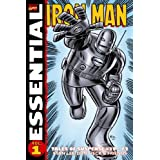 Essential Iron Man Volume 1 TPB: v. 1by Don Heck