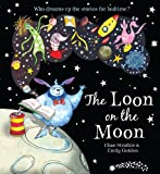 The loon on the moon 封面