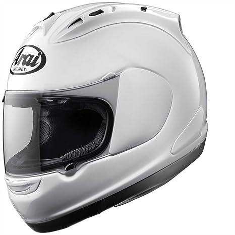 Arai gP rX - 7 white casque intégral