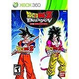 Dragon Ball Z Budokai HD Collection - Xbox 360 (Color: Xbox 360)