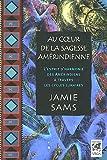 echange, troc Jamie Sams - Au coeur de la sagesse amérindienne : L'esprit d'harmonie des Amérindiens à travers les cycles lunaires