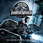 Jurassic World: Das Original-Hörspiel zum Kinofilm | Thomas Karallus