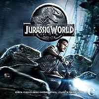 Jurassic World: Das Original-Hörspiel zum Kinofilm Hörbuch