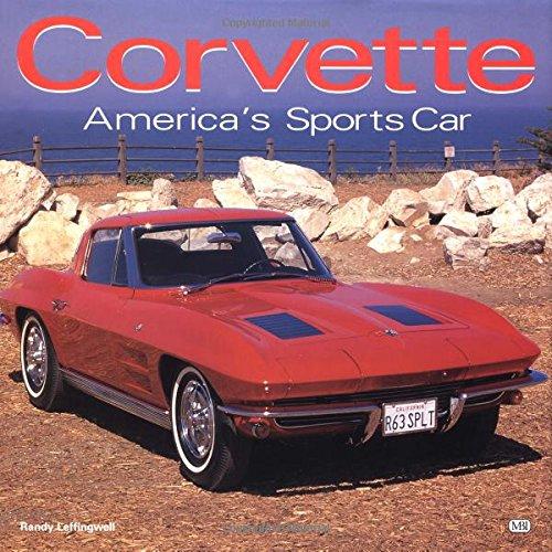 Corvette: America'S Sports Car front-72183
