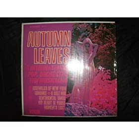Autumn Leaves: International Pop Orchestra