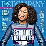 September 2017 | Fast Company