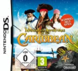echange, troc Mysterious Adventures in the Carribean [import allemand]