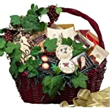 Art of Appreciation Gift Baskets A Grand Gourmet Food Occasion Basket