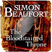 The Bloodstained Throne: Sir Geoffrey Mappestone, Book 7 | Simon Beaufort