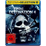 "Final Destination 4 [Blu-ray]von ""Bobby Campo"""