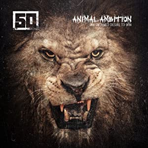 Animal Ambition: An Untamed Desire to Win (Vinyl) [Vinyl LP]