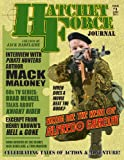 img - for Hatchet Force Journal Issue #1 book / textbook / text book