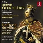 Gr�try : Richard Coeur de Lion - Rous...