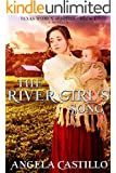 The River Girl's Song: Texas Women of Spirit, Book 1