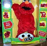 2010 Classic Edition 10 Year Anniversary Tmx Tickle Me Elmo