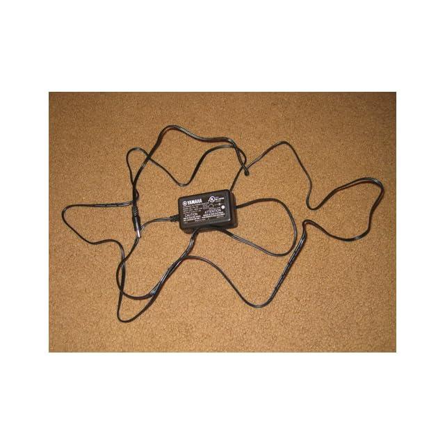 Yamaha PA150 Keyboard AC Power Adapter