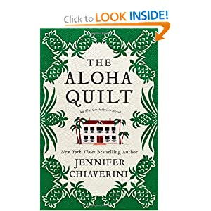 The Aloha Quilt