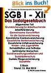 SGB I-XII - Sozialgesetzbuch (SGB) -...