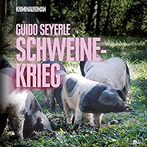 Schweinekrieg Hörbuch