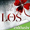 Das Los Audiobook by Tibor Rode Narrated by Robert Frank