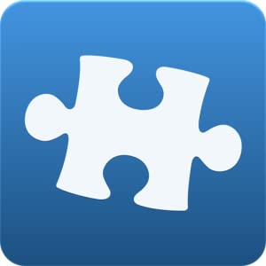 Jigty Jigsaw Puzzles from Out Fit 7 Ltd.