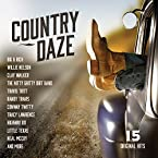 Country Daze CD