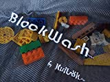 Blockwash Clean and Sanitize LEGO, Duplo, Mega Bloks any Plastic Toys - Wash Used Lego and Dirty Blocks, Health Board Approved for Daycare Cleaning Supplies