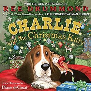Charlie and the Christmas Kitty Audiobook
