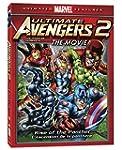 Ultimate Avengers 2 (Bilingual)